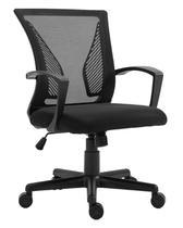 Cadeira De Escritório Diretor Giratória Tela Mesh DU130 - Duoffice
