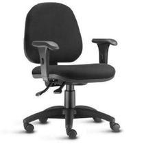 Cadeira de Escritório Diretor Lyon Ergonômica  Qualiflex -