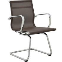 Cadeira de Escritório Fixa Tela Sevilha-Rivatti -