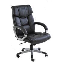Cadeira de Escritório Office Cartagena Rivatti Preto -