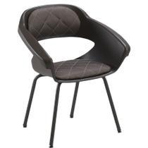 Cadeira de Espera Primma Plus Dompel -
