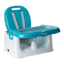 Cadeira de Refeição Infanti Mila Azul -