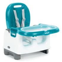 Cadeira de Refeição Portátil - Mila - Azul - Infanti -