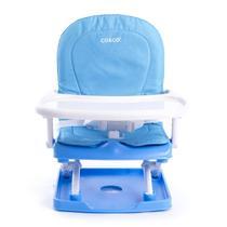 Cadeira de Refeiçao Portátil Pop Cosco Azul -