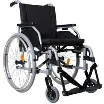 Cadeira de Rodas Alumínio Start M1 Ottobock -