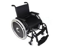 Cadeira de rodas avd cores e tamanhos - Ortobras