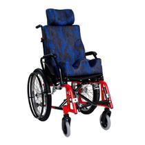 Cadeira de Rodas CDS Infantil Ventura - Cds Cadeira