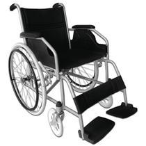 Cadeira De Rodas D100 Dellamed -