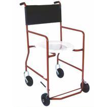 Cadeira de Rodas de Banho Log 500 -