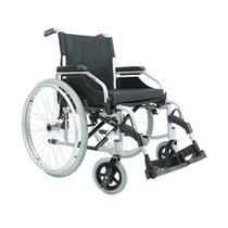 Cadeira de rodas dobrável - Praxis