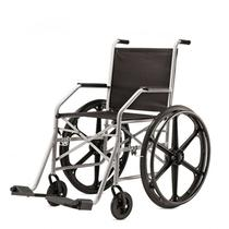 Cadeira de Rodas Jaguaribe 1009 Pneu Maciço -