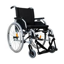 Cadeira de rodas m1 largura 48cm ottobock -