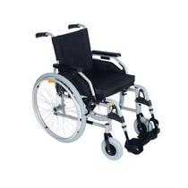 Cadeira de Rodas Manual Dobrável em Alumínio modelo Start B2 - Ottobock -