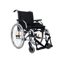 Cadeira de Rodas Manual Dobrável em Alumínio modelo Start M1 - Ottobock -