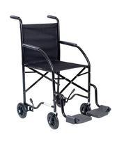 Cadeira de Rodas Modelo Econômica - CDS -