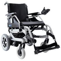 Cadeira de Rodas Motorizada 44cm D1000 - Dellamed -