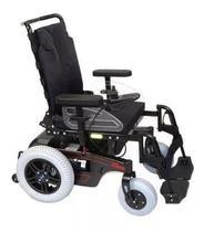 Cadeira De Rodas Motorizada B-400 Ottobock Reclinável -