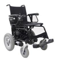 Cadeira de Rodas Motorizada Compact Roda Traseira 13 Freedom -