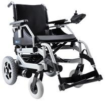 Cadeira de rodas motorizada D1000 Dellamed -