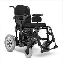 Cadeira de Rodas Motorizada Elétrica E4 ULX Ortobras com Encosto Rígido Hummel 000000 40cm -