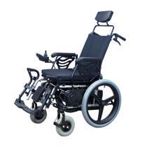 Cadeira de Rodas Motorizada Freedom Styles Reclinavel 20 -