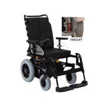 Cadeira de Rodas Motorizada Reclinável Ajustável modelo B400 Facelift - Ottobock -
