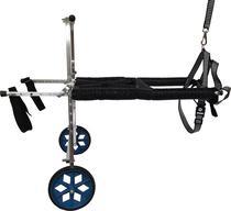 Cadeira De Rodas Para Cão Cachorro Grande Porte De 15 A 30Kg - Pet Best