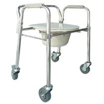 Cadeira de Rodas para higienização Praxis ACM202W -