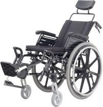 Cadeira de Rodas Reclin Reclinável Freedom -