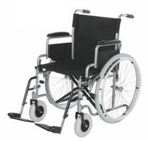 Cadeira de rodas s1 40,5 cm centro aço s1 - ottobock -
