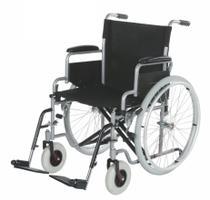 Cadeira de rodas s1 43 cm centro aço s1 - ottobock -