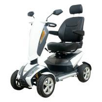 Cadeira de Rodas Scooter Motorizada Freedom Mirage LX - Até 160kg -