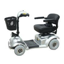 Cadeira de Rodas Scooter Motorizada Freedom Mirage RX - Até 130kg -