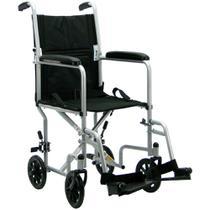 Cadeira de Rodas Série Europa Veneza 1061 48cm  - Praxis -