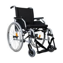 Cadeira de Rodas Start M1 (Antiga M0) - Ottobock -Ottobock-Prata-38 -