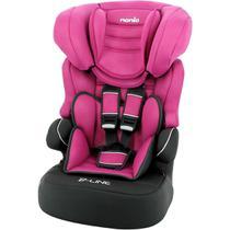 Cadeira de Seguranca P/ Carro Beline Luxe Framboise 9 a 36KG - Nania