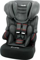 Cadeira de Seguranca P/ Carro Beline Luxe Noir 9 a 36KG PT Unidade Nania -