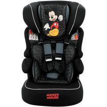 Cadeira de Seguranca P/ Carro Beline Mickey Vite 9 a 36KG. - Planeta Criança