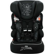 Cadeira de Seguranca P/ Carro Beline SPIDER-MAN 9 a 36KG. - Nania