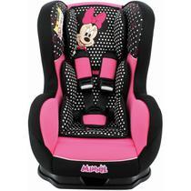Cadeira de Seguranca P/ Carro Minnie Mouse Classique Cosmo - Planeta Criança