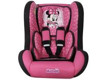 Cadeira de Seguranca P/ Carro Minnie Mouse Paris Trio Luxe - Nania