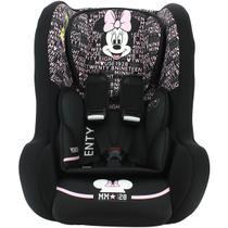 Cadeira de Seguranca P/ Carro Minnie Mouse Trio TYPO - Nania