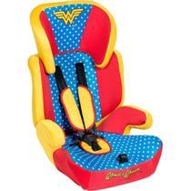 Cadeira de Seguranca P/ Carro Mulher Maravilha 9 a 36KG - Styll baby