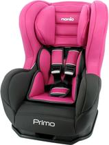 Cadeira de Seguranca P/ Carro Primo Luxe Framboise 0 a 25KG Nania -