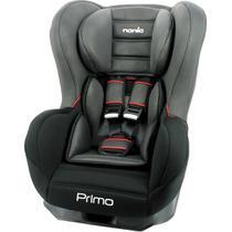Cadeira de Seguranca P/ Carro Primo Luxe Noir 0 a 25KG PT/CZ - Nania