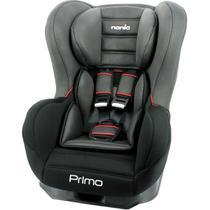 Cadeira de Seguranca P/ Carro Primo Luxe Noir 0 a 25KG PT/CZ Unidade Nania -