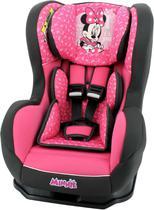 Cadeira de Seguranca P/ Carro Primo Minnie Paris 0 a 25KG. Nania -