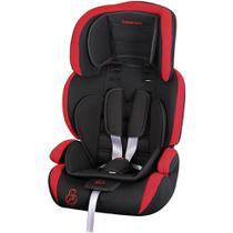 Cadeira de segurança para automóvel Galzerano Jig Vermelho -