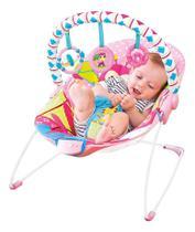 Cadeira Descanso Balanço Infantil Musical Vibração - Ibimcoo