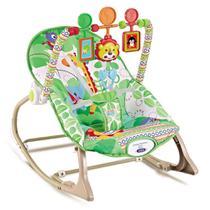 Cadeira descanso Bebê Balanço 18kg Floresta Star baby -